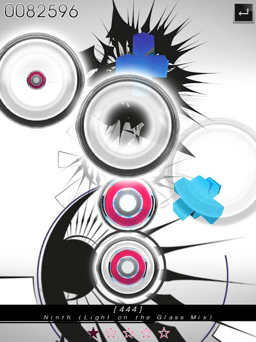 Tone Sphere 的游戏截图